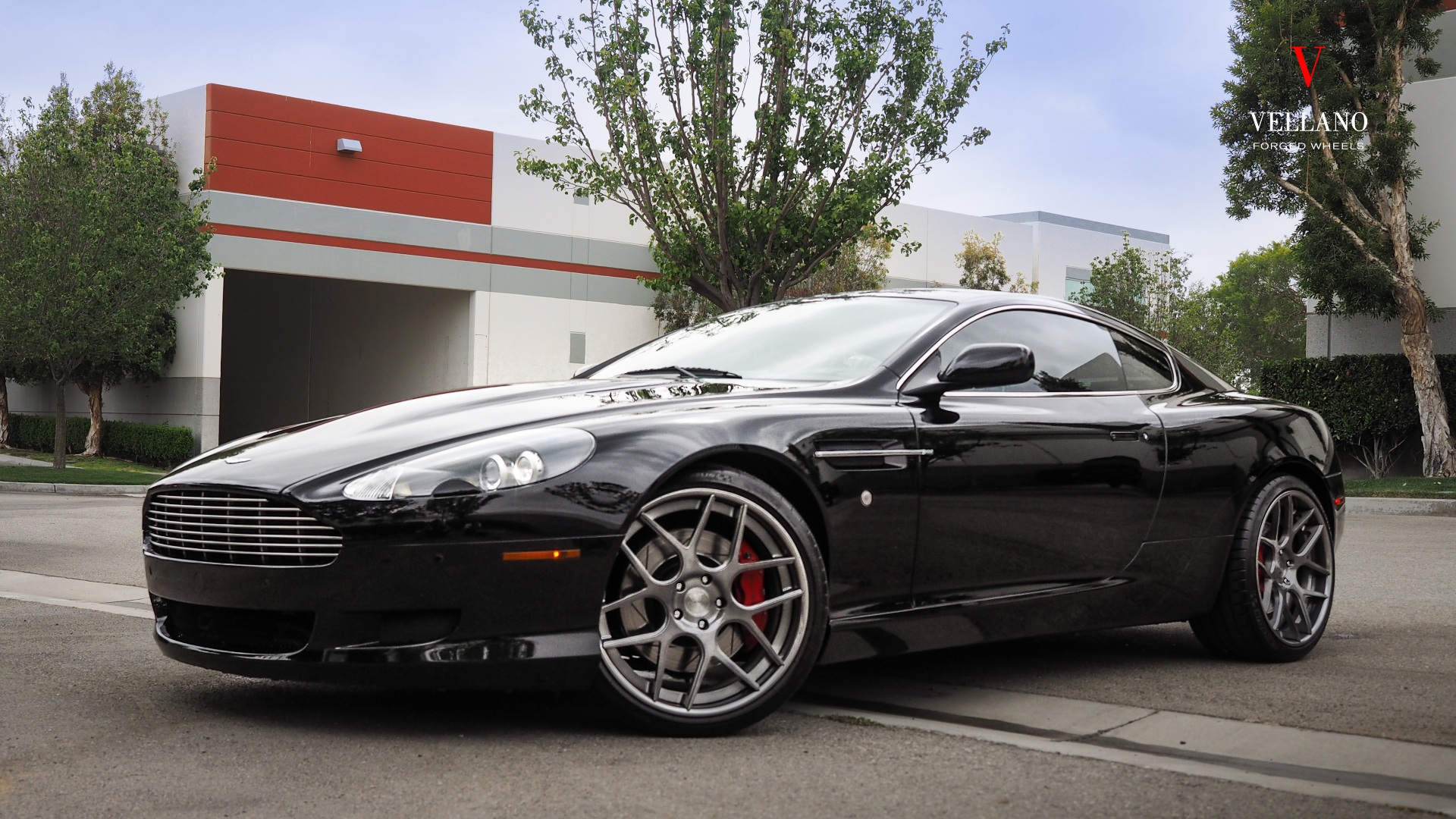 ASTON MARTIN ON VCK CONCAVE