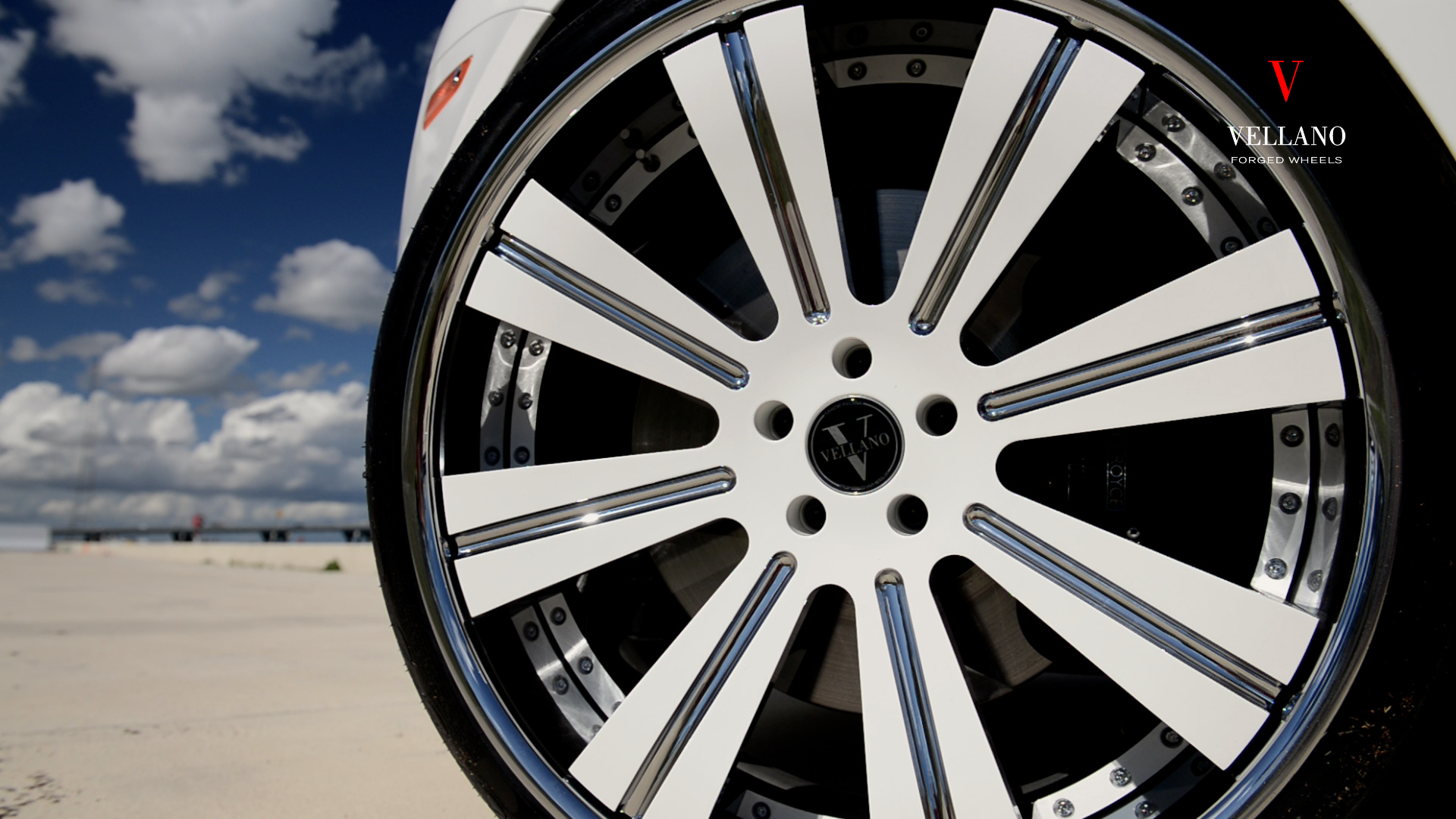 ROLLS ROYCE GHOST VTR 24″ CONCAVE