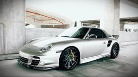 Porsche 911 Turbo | VKS Concave