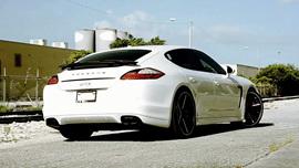 Porsche Panamera GTS   VUH Concave