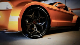 Mustang GT500 | VCX Concave