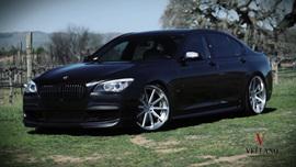 BMW 7 Series   VSO Concave