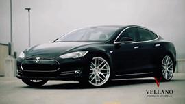 Tesla   VM05 Monoblock