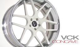 VCK Concave