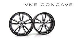 VKE Concave