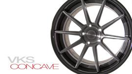 VKS Concave
