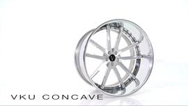 VKU Concave