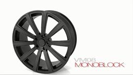 VM08 Monoblock